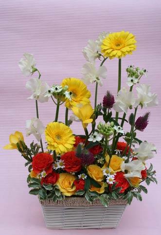 花ギフト|フラワーギフト|誕生日 花|カノシェ話題|スタンド花|ウエディングブーケ|花束|花屋|はる春見本