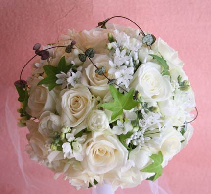 花ギフト フラワーギフト 誕生日 花 カノシェ話題 スタンド花 ウエディングブーケ 花束 花屋 山の上ホテル