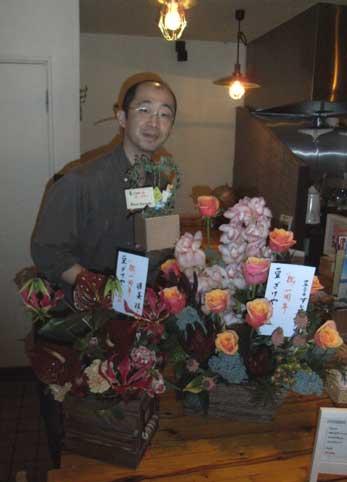 花ギフト|フラワーギフト|誕生日 花|カノシェ話題|スタンド花|ウエディングブーケ|花束|花屋|店主さん