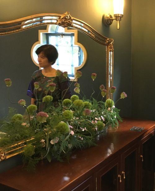 花ギフト|フラワーギフト|誕生日 花|カノシェ話題|スタンド花|ウエディングブーケ|花束|花屋|IMG_2031
