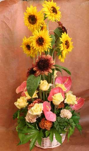 花ギフト|フラワーギフト|誕生日 花|カノシェ話題|スタンド花|ウエディングブーケ|花束|花屋|ゴッホ