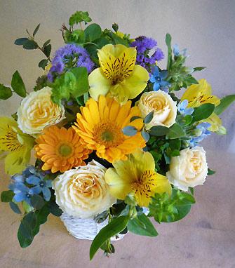 花ギフト|フラワーギフト|誕生日 花|カノシェ話題|スタンド花|ウエディングブーケ|花束|花屋|kaoru-bd