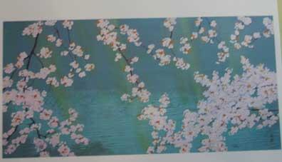 花ギフト|フラワーギフト|誕生日 花|カノシェ話題|スタンド花|ウエディングブーケ|花束|花屋|絵1
