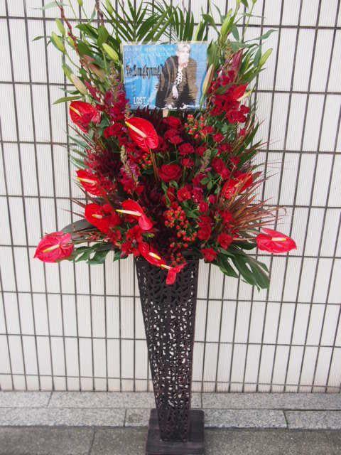 花ギフト|フラワーギフト|誕生日 花|カノシェ話題|スタンド花|ウエディングブーケ|花束|花屋|53064