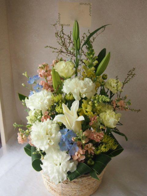 花ギフト|フラワーギフト|誕生日 花|カノシェ話題|スタンド花|ウエディングブーケ|花束|花屋|54421
