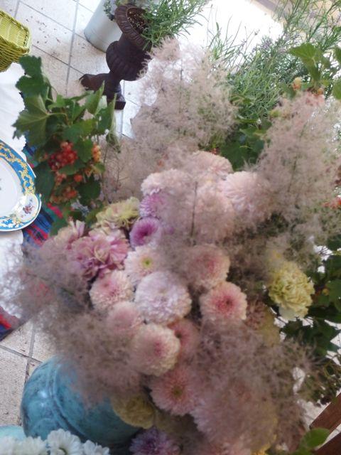 花ギフト|フラワーギフト|誕生日 花|カノシェ話題|スタンド花|ウエディングブーケ|花束|花屋|P6140057