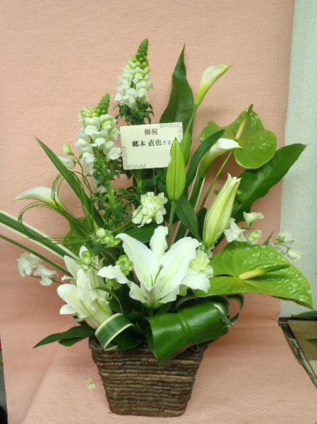 花ギフト|フラワーギフト|誕生日 花|カノシェ話題|スタンド花|ウエディングブーケ|花束|花屋|wg
