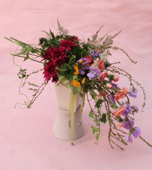 花ギフト|フラワーギフト|誕生日 花|カノシェ話題|スタンド花|ウエディングブーケ|花束|花屋|IMG_1140