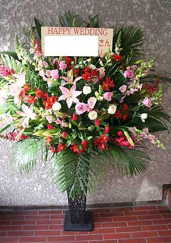 花ギフト|フラワーギフト|誕生日 花|カノシェ話題|スタンド花|ウエディングブーケ|花束|花屋|kayoko-aian