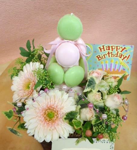 花ギフト|フラワーギフト|誕生日 花|カノシェ話題|スタンド花|ウエディングブーケ|花束|花屋|マカロン