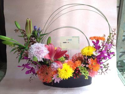 花ギフト フラワーギフト 誕生日 花 カノシェ話題 スタンド花 ウエディングブーケ 花束 花屋 e46c69d3