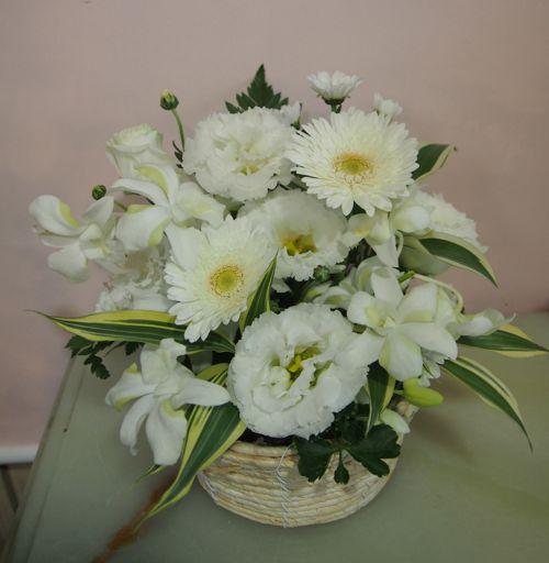 花ギフト|フラワーギフト|誕生日 花|カノシェ話題|スタンド花|ウエディングブーケ|花束|花屋|58095
