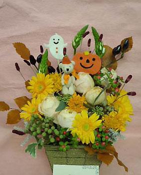花ギフト|フラワーギフト|誕生日 花|カノシェ話題|スタンド花|ウエディングブーケ|花束|花屋|かよこハロウィン