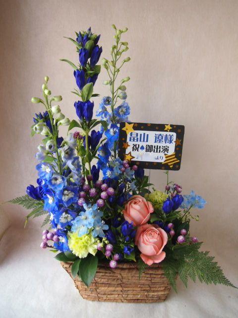 花ギフト|フラワーギフト|誕生日 花|カノシェ話題|スタンド花|ウエディングブーケ|花束|花屋|42848