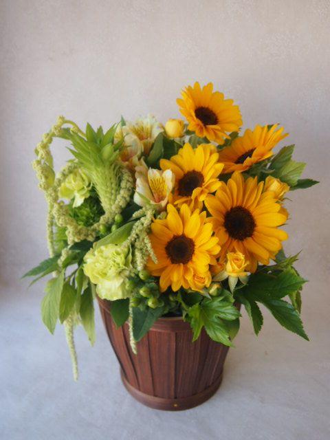 花ギフト|フラワーギフト|誕生日 花|カノシェ話題|スタンド花|ウエディングブーケ|花束|花屋|49365