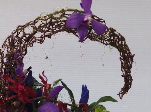 花ギフト|フラワーギフト|誕生日 花|カノシェ話題|スタンド花|ウエディングブーケ|花束|花屋|P8044055