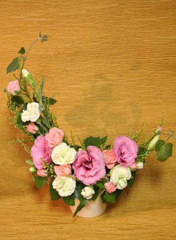 花ギフト|フラワーギフト|誕生日 花|カノシェ話題|スタンド花|ウエディングブーケ|花束|花屋|ishiyamasan2