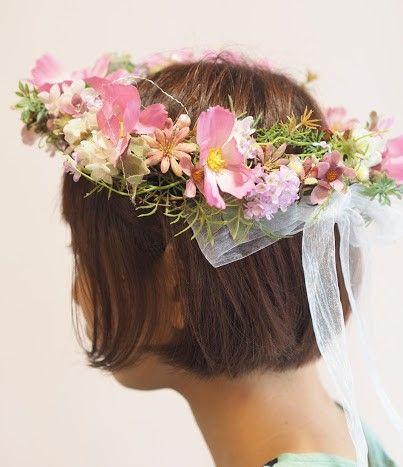花ギフト|フラワーギフト|誕生日 花|カノシェ話題|スタンド花|ウエディングブーケ|花束|花屋|oct_kanmuri2