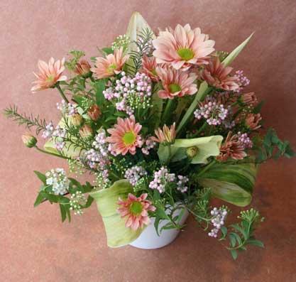 花ギフト|フラワーギフト|誕生日 花|カノシェ話題|スタンド花|ウエディングブーケ|花束|花屋|ゆかこさん