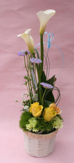 花ギフト|フラワーギフト|誕生日 花|カノシェ話題|スタンド花|ウエディングブーケ|花束|花屋|2015_w_a1