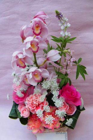 花ギフト|フラワーギフト|誕生日 花|カノシェ話題|スタンド花|ウエディングブーケ|花束|花屋|77a242ff