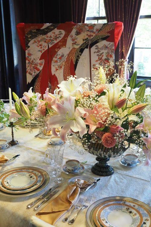 花ギフト|フラワーギフト|誕生日 花|カノシェ話題|スタンド花|ウエディングブーケ|花束|花屋|P6103325