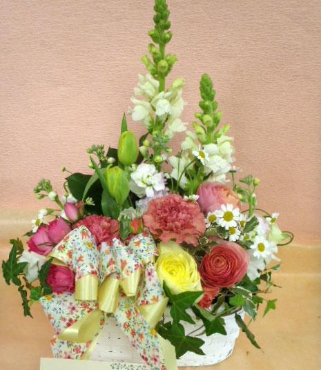 花ギフト|フラワーギフト|誕生日 花|カノシェ話題|スタンド花|ウエディングブーケ|花束|花屋|ラブリー