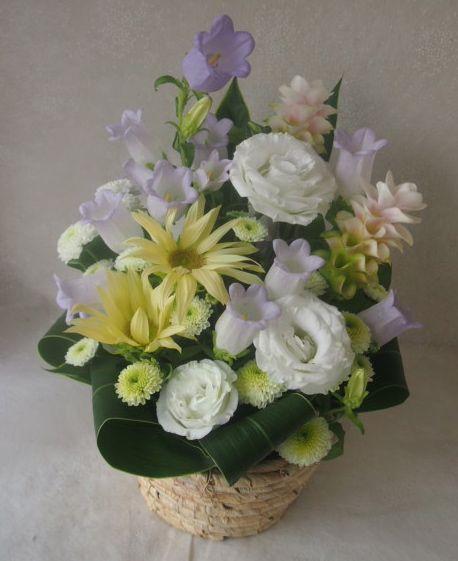 花ギフト|フラワーギフト|誕生日 花|カノシェ話題|スタンド花|ウエディングブーケ|花束|花屋|48320