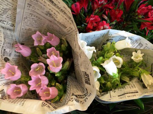 花ギフト|フラワーギフト|誕生日 花|カノシェ話題|スタンド花|ウエディングブーケ|花束|花屋|IMG_4274