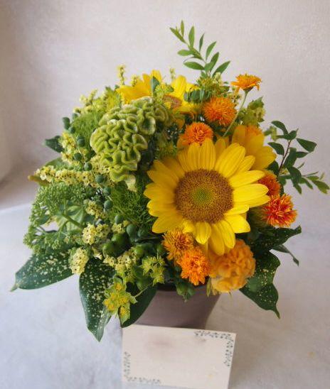 花ギフト|フラワーギフト|誕生日 花|カノシェ話題|スタンド花|ウエディングブーケ|花束|花屋|49578