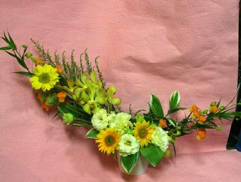 花ギフト|フラワーギフト|誕生日 花|カノシェ話題|スタンド花|ウエディングブーケ|花束|花屋|tanisan-hima