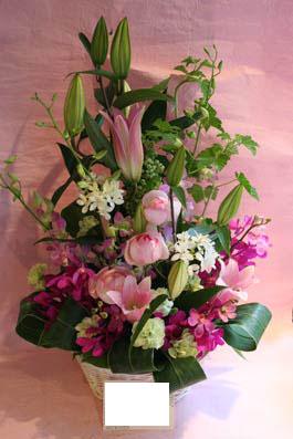 花ギフト|フラワーギフト|誕生日 花|カノシェ話題|スタンド花|ウエディングブーケ|花束|花屋|るみん1