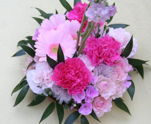 花ギフト|フラワーギフト|誕生日 花|カノシェ話題|スタンド花|ウエディングブーケ|花束|花屋|IMG_0449