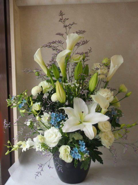 花ギフト|フラワーギフト|誕生日 花|カノシェ話題|スタンド花|ウエディングブーケ|花束|花屋|563362