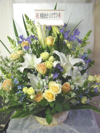 花ギフト|フラワーギフト|誕生日 花|カノシェ話題|スタンド花|ウエディングブーケ|花束|花屋|じゅん