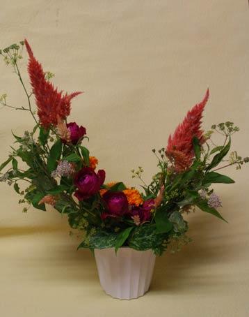 花ギフト|フラワーギフト|誕生日 花|カノシェ話題|スタンド花|ウエディングブーケ|花束|花屋|IMG_9500