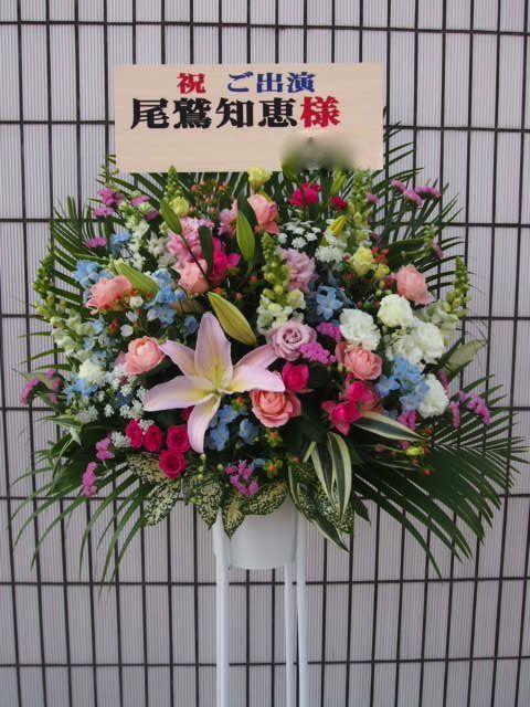 花ギフト|フラワーギフト|誕生日 花|カノシェ話題|スタンド花|ウエディングブーケ|花束|花屋|銀座みゆき館