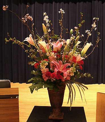 花ギフト フラワーギフト 誕生日 花 カノシェ話題 スタンド花 ウエディングブーケ 花束 花屋 yasu
