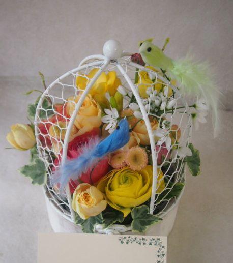 花ギフト|フラワーギフト|誕生日 花|カノシェ話題|スタンド花|ウエディングブーケ|花束|花屋|46528