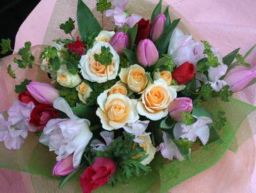 花ギフト|フラワーギフト|誕生日 花|カノシェ話題|スタンド花|ウエディングブーケ|花束|花屋|2012win_b_rip
