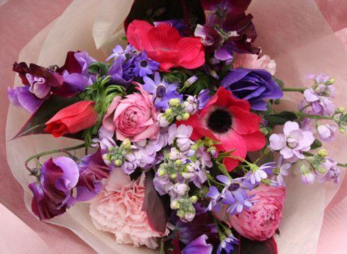 花ギフト|フラワーギフト|誕生日 花|カノシェ話題|スタンド花|ウエディングブーケ|花束|花屋|2015_sp_b3(1)