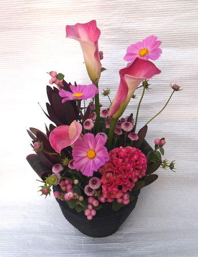 花ギフト|フラワーギフト|誕生日 花|カノシェ話題|スタンド花|ウエディングブーケ|花束|花屋|21