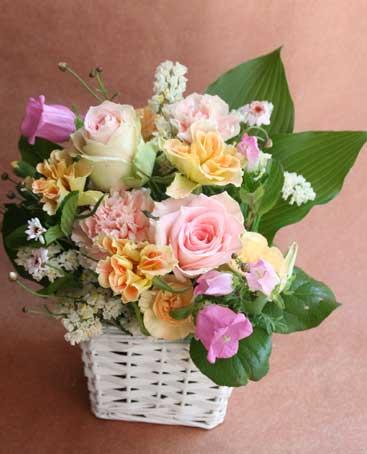 花ギフト|フラワーギフト|誕生日 花|カノシェ話題|スタンド花|ウエディングブーケ|花束|花屋|アレクサンダー