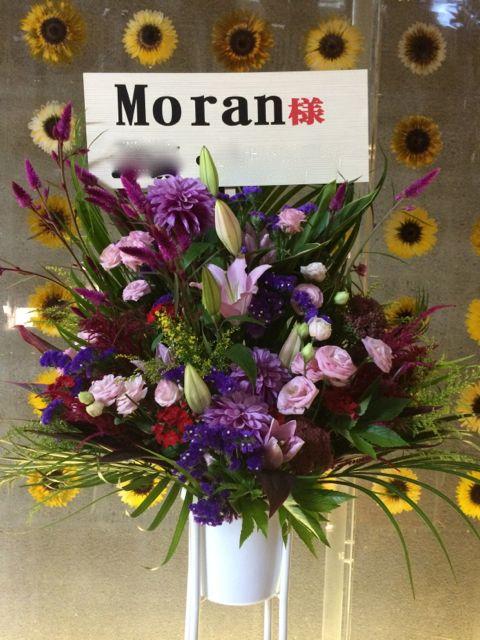 花ギフト|フラワーギフト|誕生日 花|カノシェ話題|スタンド花|ウエディングブーケ|花束|花屋|IMG_6049