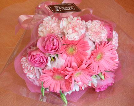 花ギフト フラワーギフト 誕生日 花 カノシェ話題 スタンド花 ウエディングブーケ 花束 花屋 お子様2