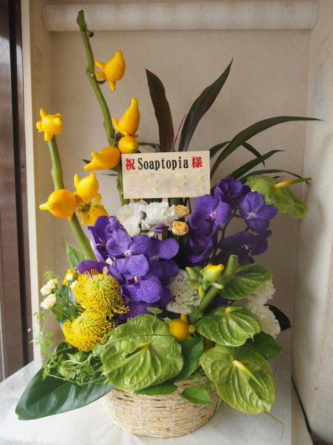 花ギフト|フラワーギフト|誕生日 花|カノシェ話題|スタンド花|ウエディングブーケ|花束|花屋|50638
