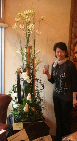 花ギフト|フラワーギフト|誕生日 花|カノシェ話題|スタンド花|ウエディングブーケ|花束|花屋|sawako2