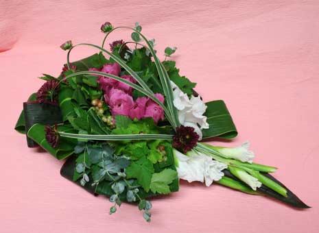花ギフト|フラワーギフト|誕生日 花|カノシェ話題|スタンド花|ウエディングブーケ|花束|花屋|nakanishisan-pmini