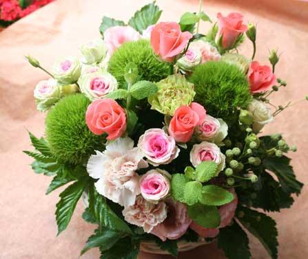 花ギフト|フラワーギフト|誕生日 花|カノシェ話題|スタンド花|ウエディングブーケ|花束|花屋|歯医者さん
