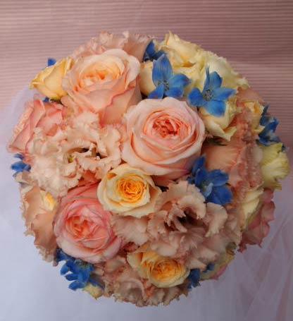 花ギフト フラワーギフト 誕生日 花 カノシェ話題 スタンド花 ウエディングブーケ 花束 花屋 P6065467